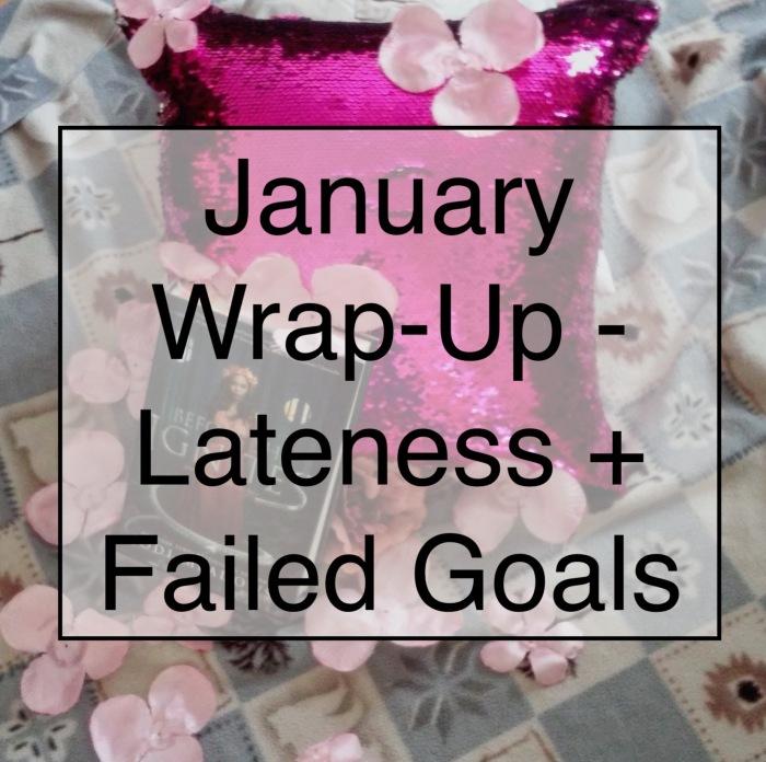 January Wrap-Up