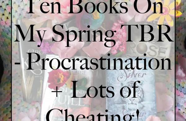 Spring TBR