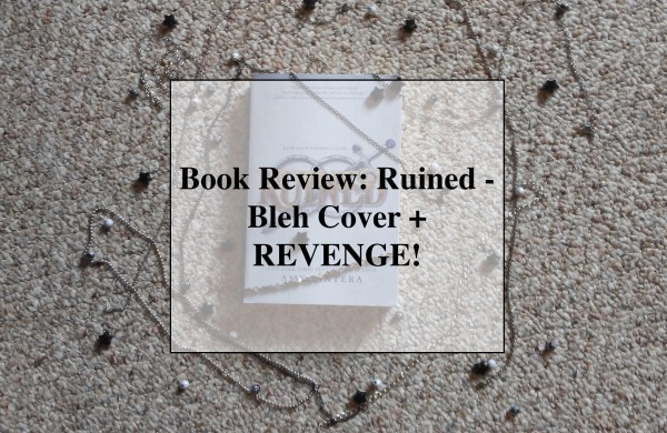 Book Review: Ruined