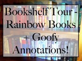 Bookshelf Tour