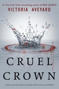 Cruel Crown