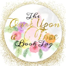The Once Upon a Time Book Tag