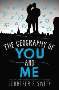 The Geography Me and You