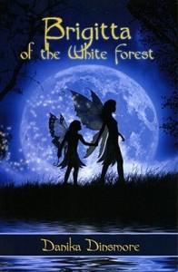Brigitta of the White Forest