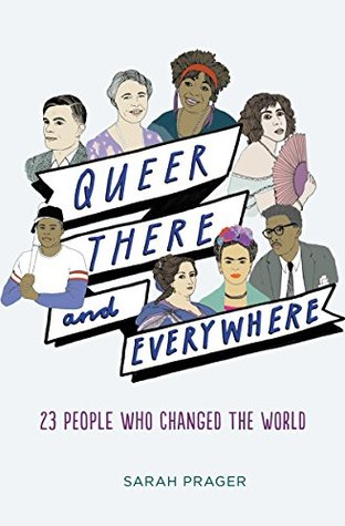 Queer There and Everywhere