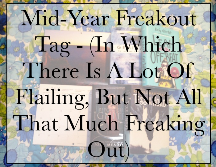 Mid-Year Freakout Tag