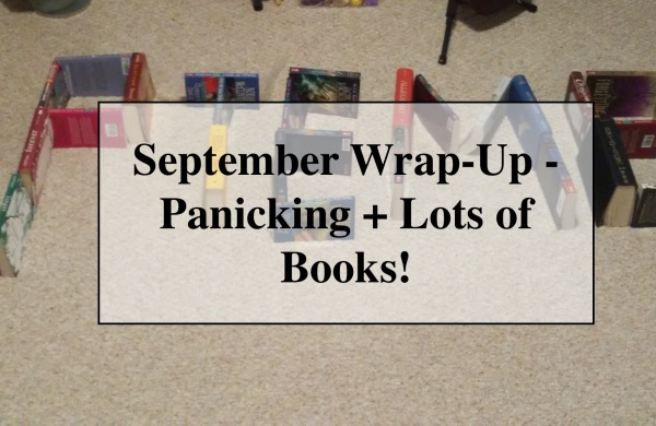 September Wrap-Up