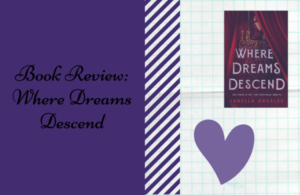 book review: where dreams descend